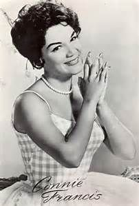 connie francis - Bing images