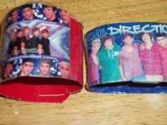to make these braclets cut 2 strips of ductape and stick together then make a loop use clear tape to add a small 1d pick compleatly cover in clear tape www.supercoolawsome.webs.com best DIY ever #one direction # DIY #craft