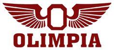1918, Club Atlético Olimpia (Montevideo, Uruguay), Estadio Albérico J. Passadore #Olimpia #Uruguay #LUB (L8456)