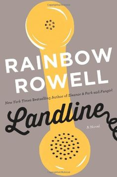 Title : Landline Author : Rainbow Rowell Narrator : Rebecca Lowman Genre : Romance Publisher : Macmillan Audio Listening Length : 9 hours 3 minutes Rating : 4/5 I'd only ever heard of Rowell by way...
