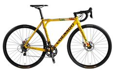 WORLD CUP | PRODUCTS | COLNAGO