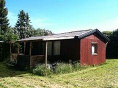 To-Bjerg 136, 4300 Holbæk - Sommerhusgrund for enden af lukket vej i roligt og ugeneret område. #holbæk #fritidshus #boligsalg #selvsalg