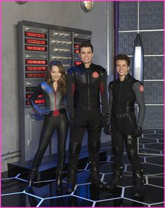 billy unger on lab rats | Billy Unger Is Excited To Hear What His Fans Think Of Disney XD's ...