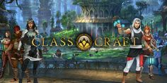 Gamification can be an overwhelming concept to many teachers. Let's look at incorporating elements of games into our classes using a great tool, Classcraft: