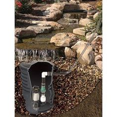 The web's best values on Pond Kits, Pondless Waterfall Kits, Pond Pumps, Filters, and all your water garden needs from experienced pond professionals