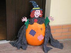 Dýně a dekorace Halloween | i-creative.cz - Inspirace, návody a nápady pro rodiče, učitele a pro všechny, kteří rádi tvoří.