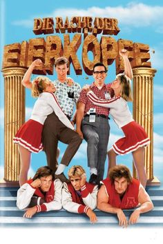 Watch Revenge of the Nerds 1984 Full Movie Download free