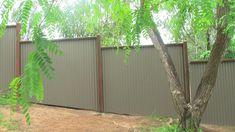 Ideas de diseño de la cerca - Inspiración fotos de cercos de australianos…