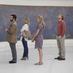 Midnight in Paris Series Movies, Movies And Tv Shows, Owen Wilson, Woody Allen, Rachel Mcadams, Romanticism, Film Stills, Cinematography, Character Inspiration