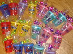 Baby toddler personalized sippy cup birthday favors gift feeding