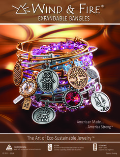 Wind Fire Expandable Bracelets Made In America Www Praylove