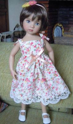 Beautiful Effner Doll