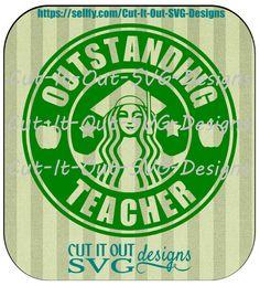 customized coffee svg logo template svg starbucks svg cut hpa