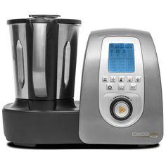 Robot de Cocina Cecotec Cecomix Plus: Amazon.es: Hogar Kitchen Appliances, Diy, Shopping, Kitchen Items, Food Processor, Blenders, Recipes, Home, Accessories