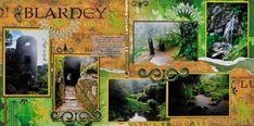 Blarney+Castle,+Ireland - Scrapbook.com