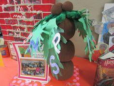 Sunny Days in Second Grade: Storybook Pumpkins Pumpkin Contest, Pumpkin Ideas, Book Character Pumpkins, Pumpkin Books, Pumpkin Decorating, Book Characters, Second Grade, Projects For Kids, Halloween Fun