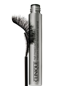 Supervolumen a tus pestañas con High Impact Curling Mascara, de Clinique.