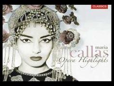 Maria Callas - la Traviata Giuseppe Verdi - Amami Alfredo