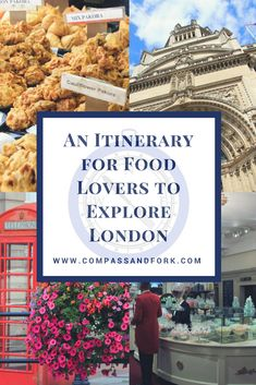 Travelling to London? Here is a foodie's London travel guide. Thailand Travel, Italy Travel, Bangkok Thailand, Hawaii Travel, London Food, Food Tasting, Las Vegas Hotels, London Restaurants, London Travel