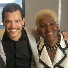 Celebrity moms 364791638553235538 - El DeBarge, with mother, Etterlene DeBarge Source by All In The Family, We Are Family, Family Love, Black Love Couples, Black Families, Mixed Families, Vanessa Williams, Black Celebrities, Recent News