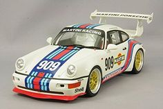 ☆ GTスピリット 1/18 ポルシェ 964 RSR マルティニレーシング #909 GTスピリット http://www.amazon.co.jp/dp/B0188VIVB2/ref=cm_sw_r_pi_dp_cLgvwb0PA7ABE