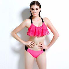 $23.69 (Buy here: https://alitems.com/g/1e8d114494ebda23ff8b16525dc3e8/?i=5&ulp=https%3A%2F%2Fwww.aliexpress.com%2Fitem%2FTassel-Swimsuits-Black-Push-Up-Fringe-Bathing-Suit-Beach-2016-Brand-Bikinis-Set-Halter-Monokini-Swimwear%2F32701984470.html ) Tassel Swimsuits Black Push Up Fringe Bathing Suit Beach 2016 Brand Bikinis Set Halter Monokini Swimwear Women Padding Vintage for just $23.69