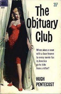 the obituary club