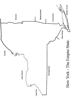 Outline with border states