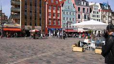 Rostock, Alemania