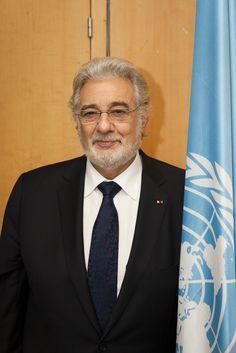 Placido Domingo, UNESCO Goodwill Ambassador Opera, Celebrities, Board, Domingo, Celebs, Opera House, Celebrity, Planks, Famous People