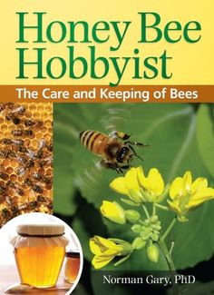 Bee keeping isn't just for the professional farmer—bees can be kept in any situation from the simple backyard patio and garden to large expanses of farm land. This comprehensive and attractive beekeeping guide, from Hobby Farm Press, the same people who bring you Hobby Farms and Hobby Farm Home magazine, Beekeeping takes readers from finding their bees, housing them, collecting honey and using their produce for pleasure and possible profit. This colorful book, including entertaining chapters