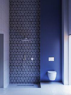 47 Unique Small Bathroom Design Ideas That Looks Wider Than Usual Washroom Design, Bathroom Design Luxury, Bathroom Layout, Modern Bathroom Design, Bathroom Trends, Chic Bathrooms, Bathroom Ideas, Bathroom Vanities, Master Bathroom