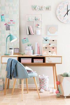 124 belles images de Chambre de fille en 2019 | Teen bedroom ...