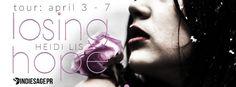 EskieMama & Dragon Lady Reads: Blog Tour w/Giveaway: Losing Hope by Heidi Lis