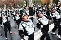 Billboard - Watch 20 High School Marching Bands Perform Fall Out Boy's 'Uma Thurman'