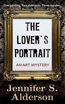 The Lover's Portrait Threatened by Nazi blackmailers, a Dutch art dealer conceals stock from his gallery leaving a tangled trail of clues to art treasures buried somewhere in Amsterdam. Years…