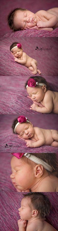 My Baby Girl!! :) las vegas newborn photographer las vegas newborn photography studio photography baby photography newborn backdrop newborn poses