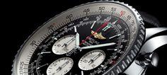 Breitling Navitimer: Um ícone em grande forma | ShoppingSpirit