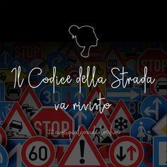 Il codice della strada va rivisto | Un episodio di Avrei qualcosa da dire Show | Blog & Podcast – La mia vita in chiave comica fedelmente e sapientemente documentata #codicedellastrada #rivisto #comedy #podcast #traffico #milano #clacson