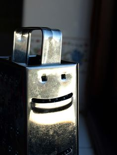 Grate face <3