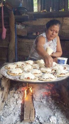 Mexican Cooking, Outdoor Decor