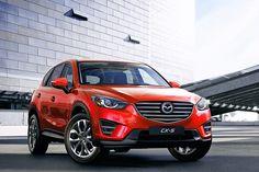 Gazzetta Hedone Mazda CX5