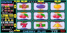 Τα Φρουτάκια στα Ελληνικά καζίνο του ίντερνετ! Cherry, Pc Computer, The Originals, Places, Ss, Cook, Recipes, House, Ideas
