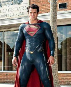 Arte Do Superman, Superman Suit, Superman And Lois Lane, Superman Man Of Steel, Batman Vs Superman, Clark Superman, Superman Actors, Henry Cavill Superman, Green Lantern Movie