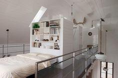 Rustic Cabin by Laura Garner