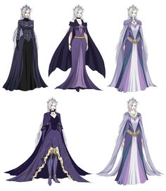 TARGA- Felicia dresses by Precia-T.deviantart.com on @DeviantArt