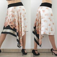 Tango, Fashion For Petite Women, Womens Fashion, Fashion Sewing, Dance Wear, Skirt Fashion, Fashion Forward, Ready To Wear, Ballet Skirt