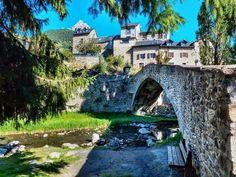 Sallent de Gállego (Huesca)