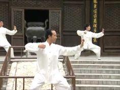 ▶ Ba Duan Jin Complete Demonstration 1 - YouTube