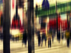 Stephanie Jung Photography - Urban Movements